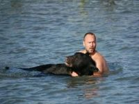 TopRq.com search results: saving a bear from drowning