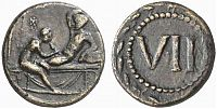 TopRq.com search results: Ancient coins of Rome, 1st century BC