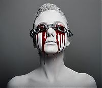 TopRq.com search results: artistic photos of human face