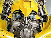 TopRq.com search results: Bumblebee transformer