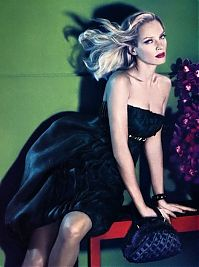 TopRq.com search results: Glamour photography of celebrities by Ellen Von Unwerth