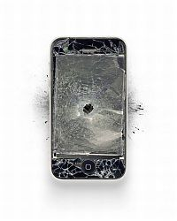 TopRq.com search results: Destroyed apple gadgets by Michael Tompert