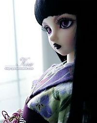 TopRq.com search results: gothic paranoia doll