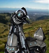 TopRq.com search results: robotic animal, digital image manipulation