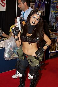TopRq.com search results: People of San Diego Comic-Con, California, United States