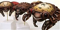 TopRq.com search results: steampunk animal creature
