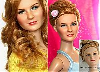 TopRq.com search results: The portrait and repaint showcase of dolls by Noel Cruz
