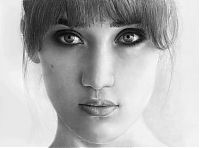 TopRq.com search results: pencil drawing portrait