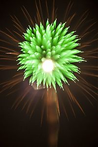 TopRq.com search results: Long exposure fireworks by David Johnson