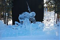 TopRq.com search results: World Ice Art Championships 2013, Fairbanks, Alaska