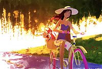 TopRq.com search results: Illustration moments by Pascal Campion