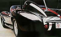 TopRq.com search results: Photorealistic antique classic cars by Cheryl Kelley