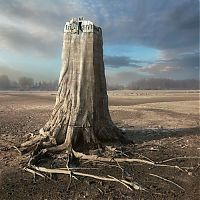 TopRq.com search results: Surreal photography manipulations by Dariusz Klimczak