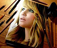 TopRq.com search results: Photorealistic portraits by Heather Rooney