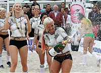 TopRq.com search results: body art football girls