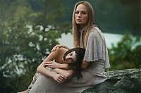 TopRq.com search results: Photorealistic portraits by Yigal Ozeri