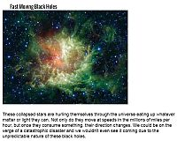 interesting facts about universe