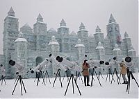 TopRq.com search results: Harbin International Ice and Snow Sculpture Festival 2015, Heilongjiang province, China