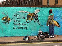 TopRq.com search results: Save the Bees Project by Louis Masai Michel