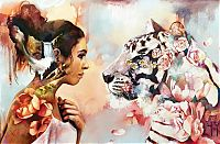 TopRq.com search results: Oil paintings by Dimitra Milan