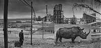 TopRq.com search results: Inherit the Dust, East Africa urbanisation photography by Nick Brandt