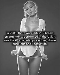 TopRq.com search results: interesting facts about breasts