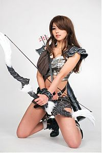 TopRq.com search results: cosplay girl costume presentation