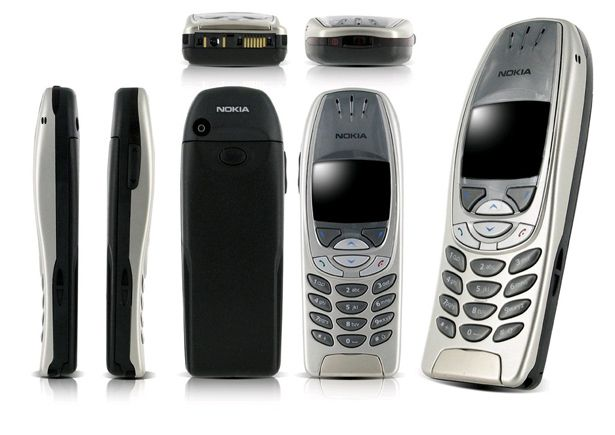 mobile cell phone evolution