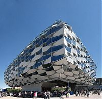 TopRq.com search results: unusual buildings around the world