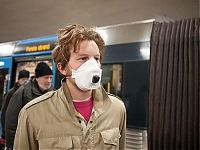 TopRq.com search results: Want to get sick? Buy a mask INFLU. Project of Michel Bussien and Erik Sjodin