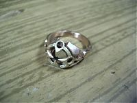 TopRq.com search results: handmade exclusive ring