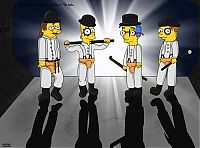 TopRq.com search results: different look of the simpsons