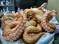 TopRq.com search results: octopus cake