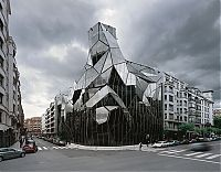 TopRq.com search results: Health department headquarters, Basque, Spain