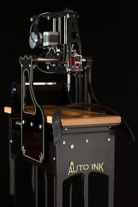 TopRq.com search results: Auto Ink machine by Chris Eckert