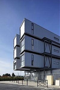 TopRq.com search results: shipping containers dormitory