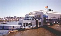 TopRq.com search results: McBarge, Friendship 500 McDonald's Restaurant, Burnaby, British Columbia, Canada