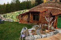 TopRq.com search results: Hobbit house by Steve Michaels, Montana, United States