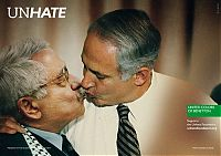 TopRq.com search results: Unhate' campaign by Benetton