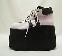 TopRq.com search results: platform sneakers