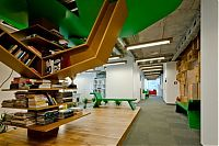TopRq.com search results: creative workplace environment