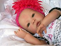 TopRq.com search results: realistic reborn baby doll