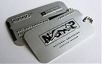 TopRq.com search results: creative business card