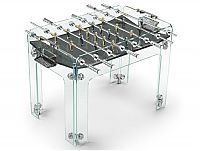 Architecture & Design: Football table collection by Teckell