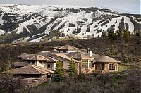 Architecture & Design: Mountain mansion, Colorado, United States