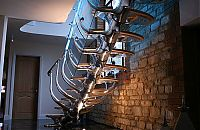 Architecture & Design: creative stairs design