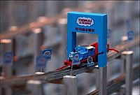 TopRq.com search results: Longest railway model toy train track, China