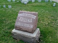 TopRq.com search results: unusual tombstone
