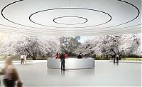 TopRq.com search results: Apple Campus 2, Corporate Headquarters of Apple Inc., Cupertino, California, United States