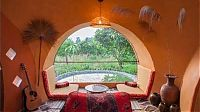 Architecture & Design: Vacation dome house by Steve Areen, Thailand